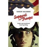 Support our troops. Hvorfor unge amerikanere verver seg til krig