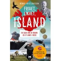 Frihet, likhet, Island - POCKET