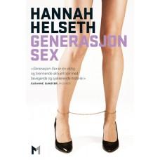 Generasjon sex – POCKET