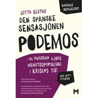 Den spanske sensasjonen Podemos - POCKET