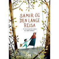 Samir og den lange reisa