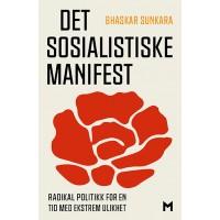 Det sosialistiske manifest – Radikal politikk for en tid med ekstrem ulikhet