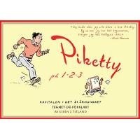 Piketty på 1-2-3 - tegnet og forklart